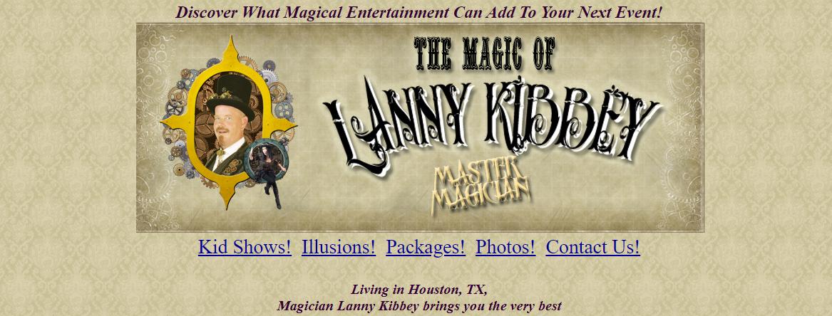 5 Best Magicians in Houston4