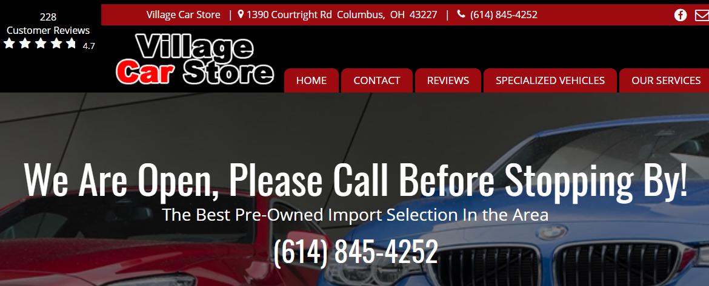 5 Best Mazda Dealers in Columbus4