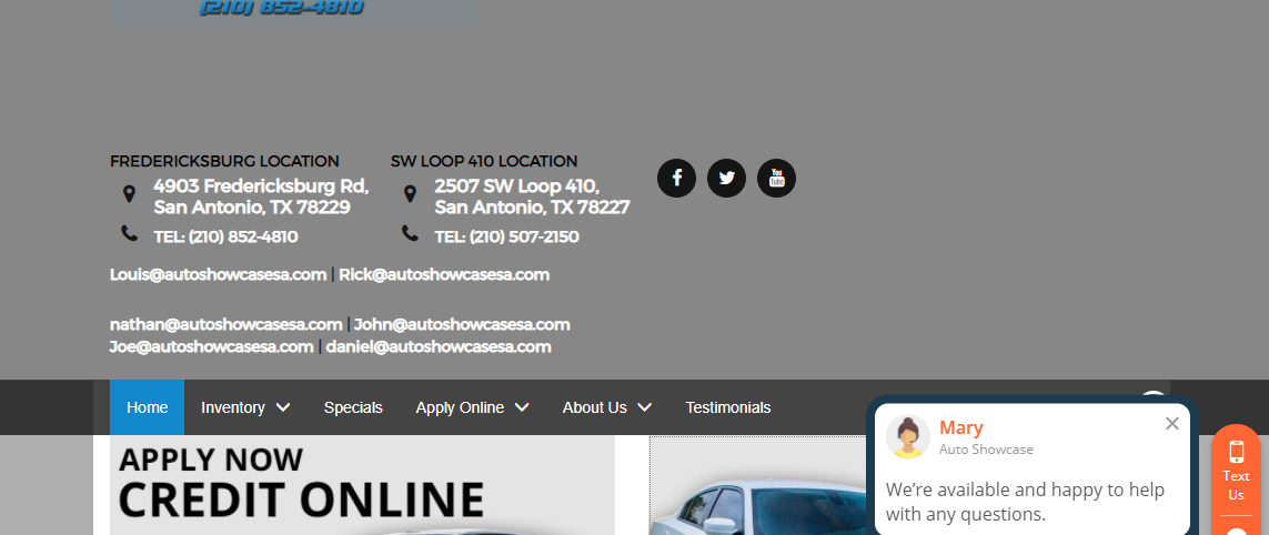 5 Best Mercedes Dealers in San Antonio 5