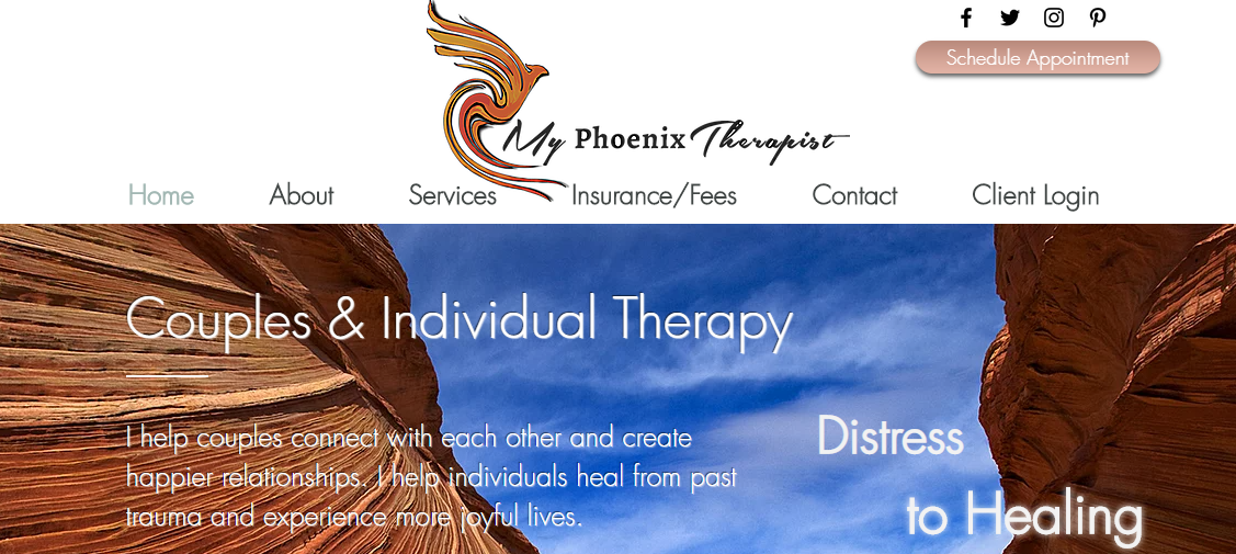 5 Best Marriage Counseling in Phoenix 5