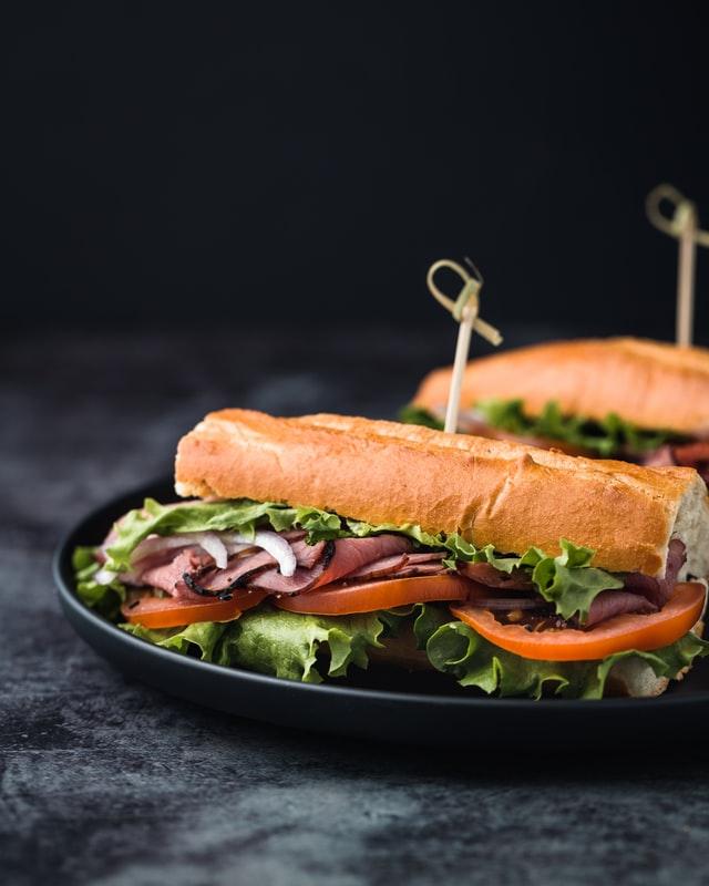 5 Best Sandwich Shops in Phoenix