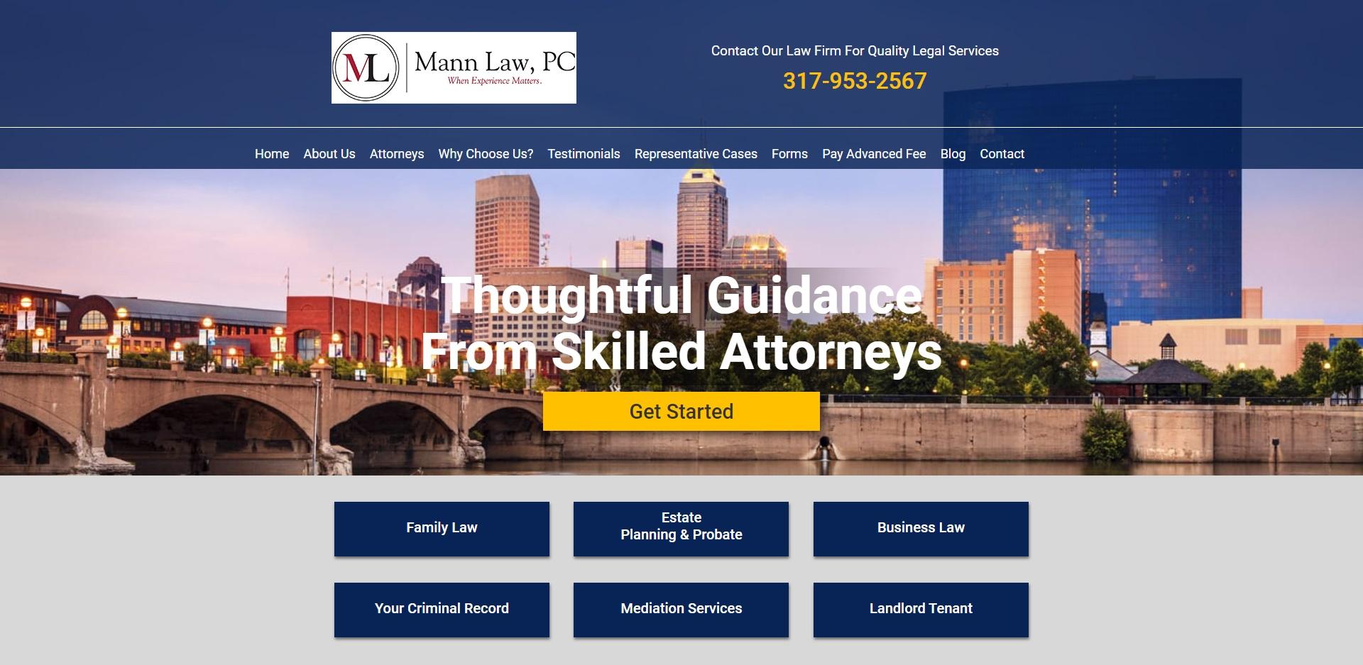 Indianapolis's Best Child Custody Attorneys