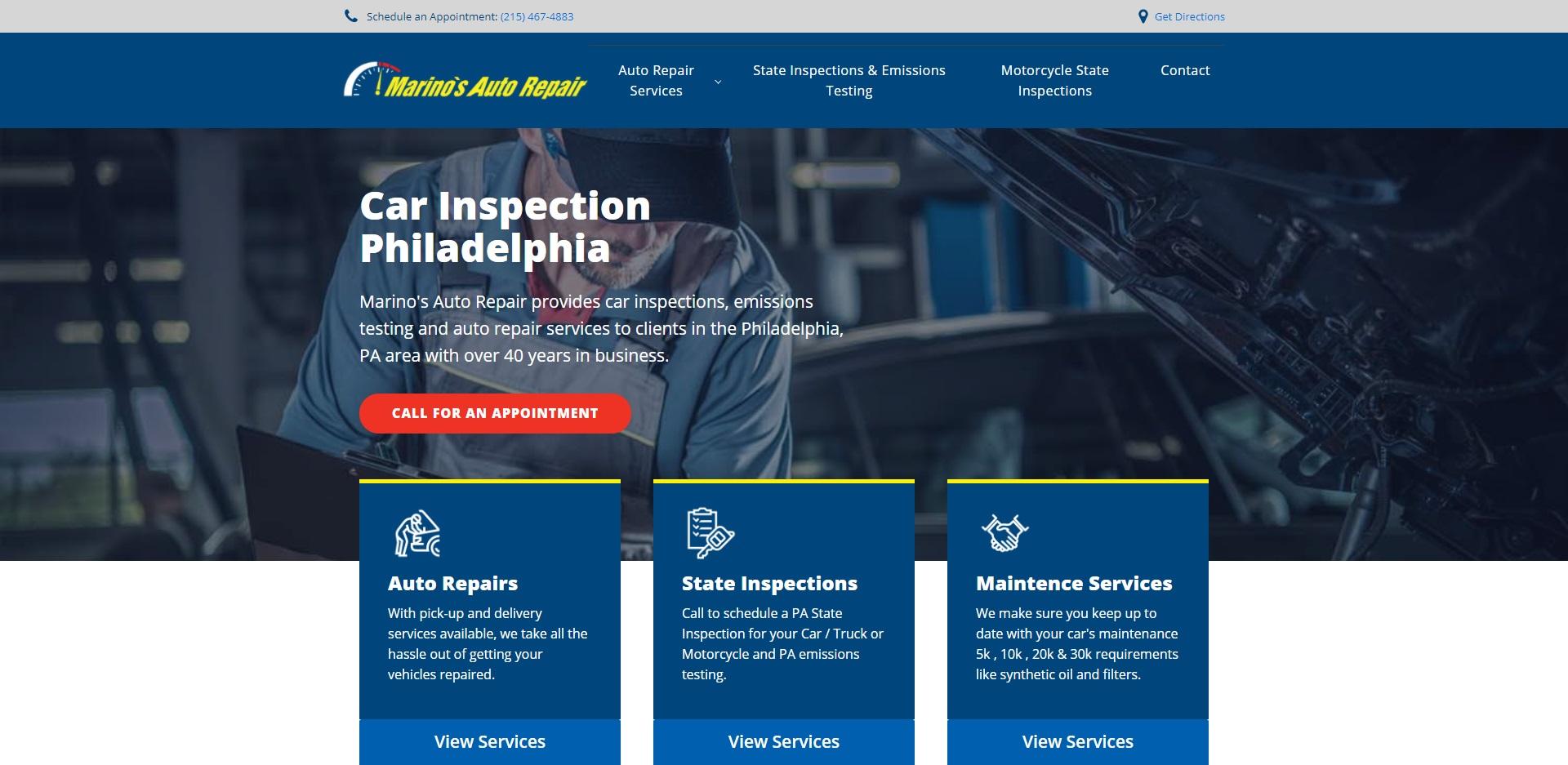 5 Best Mechanic Shops in Philadelphia