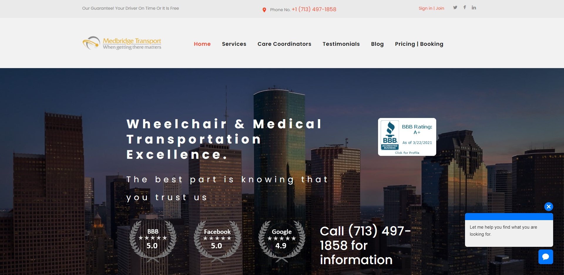 Houston Best Disability Care