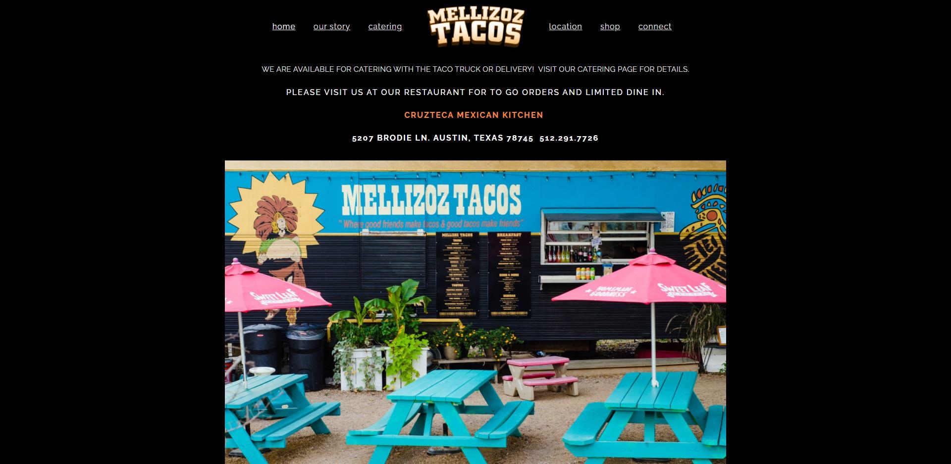 Austin's Best Food Trucks