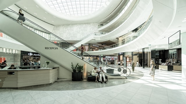 5 Best Shopping Centers in Jacksonville