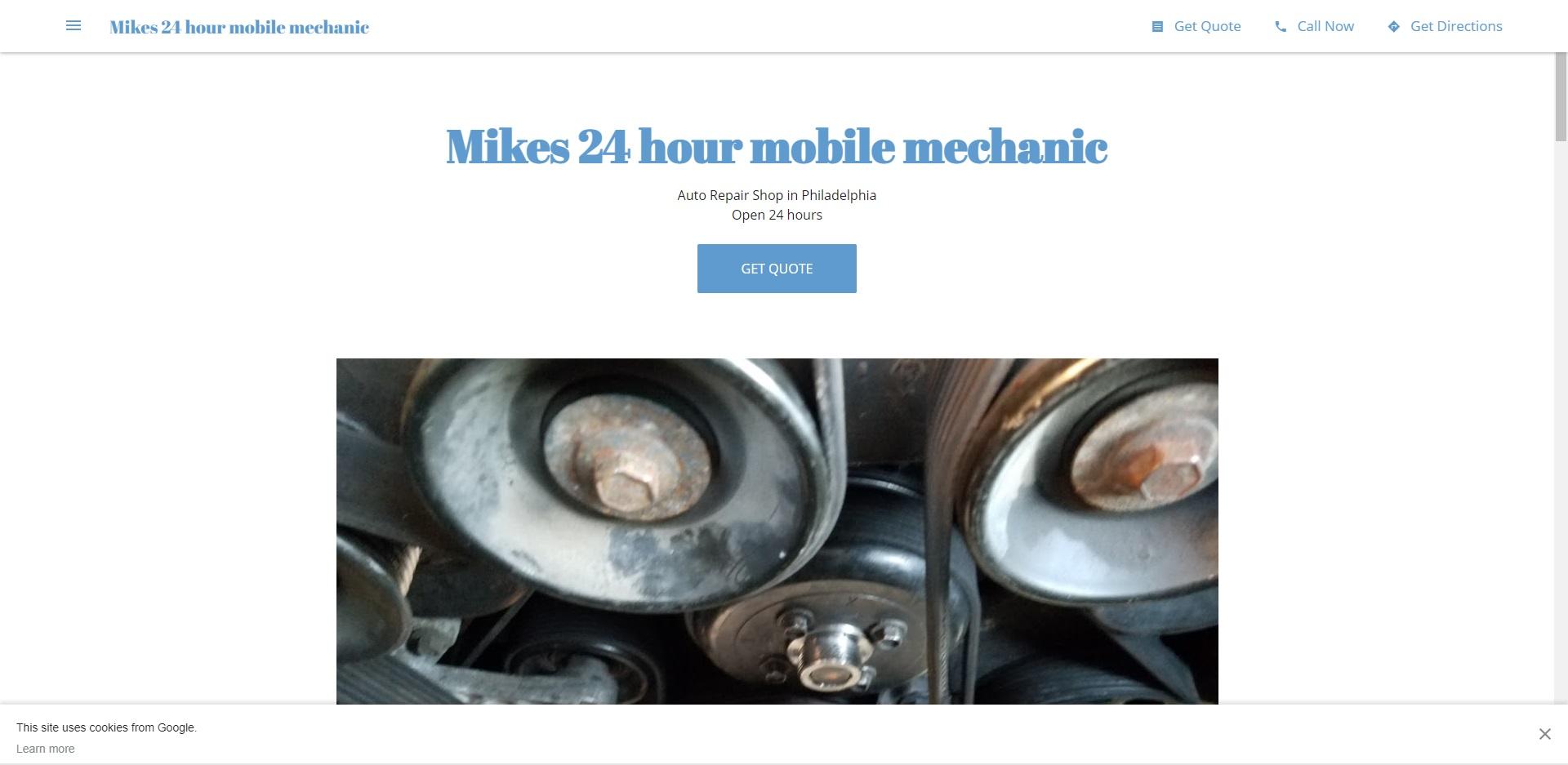 Philadelphia's Best Mechanic Shops
