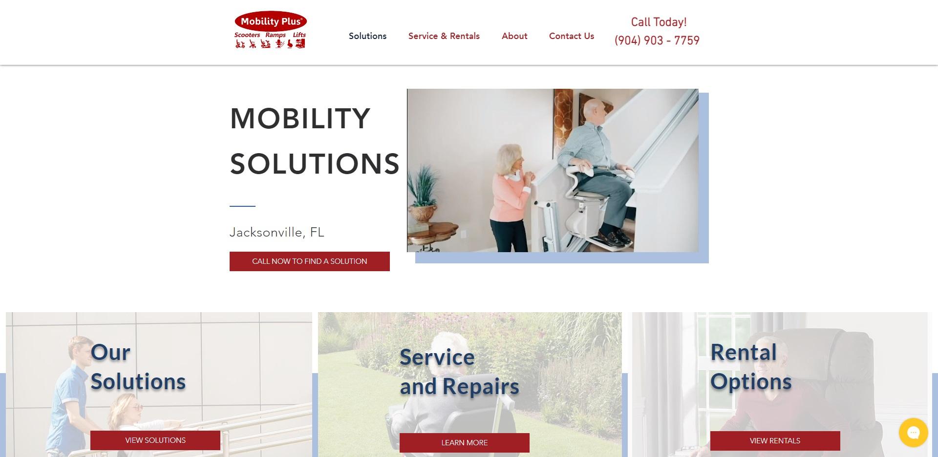 Jacksonville's Best Disability Services