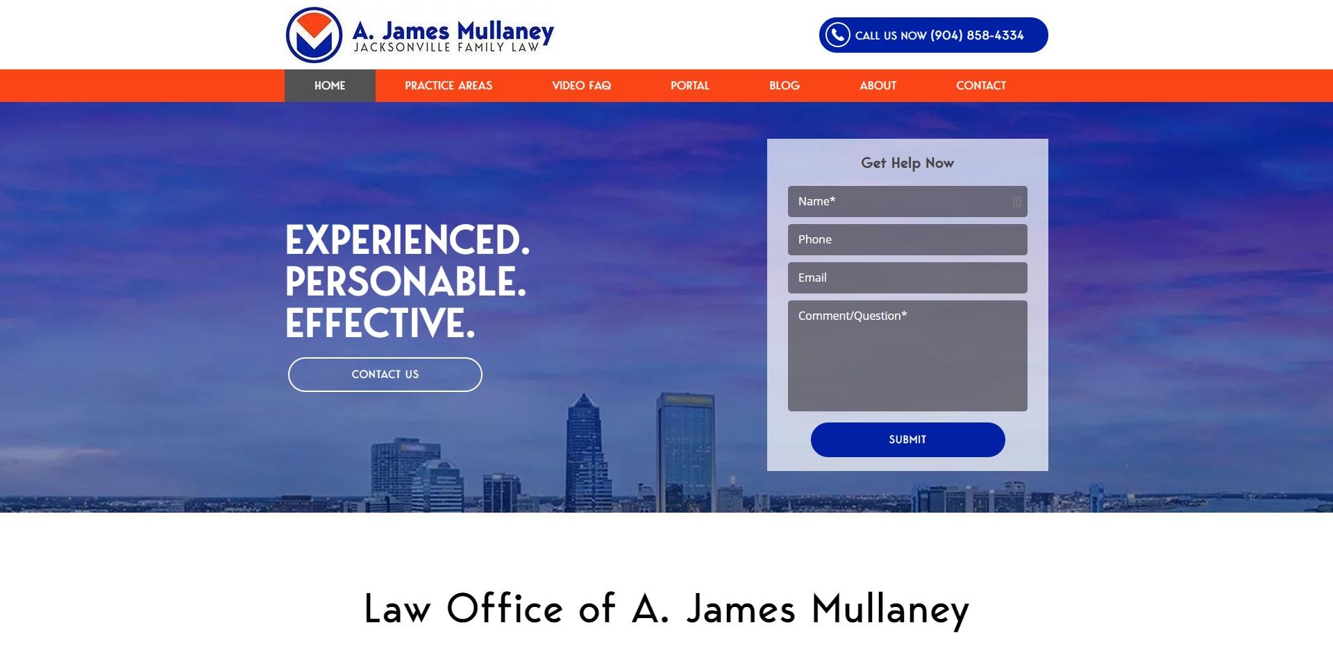Best Divorce Attorneys in Jacksonville