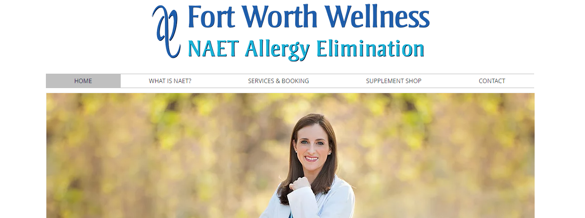 5 Best Naturopathy in Fort Worth2