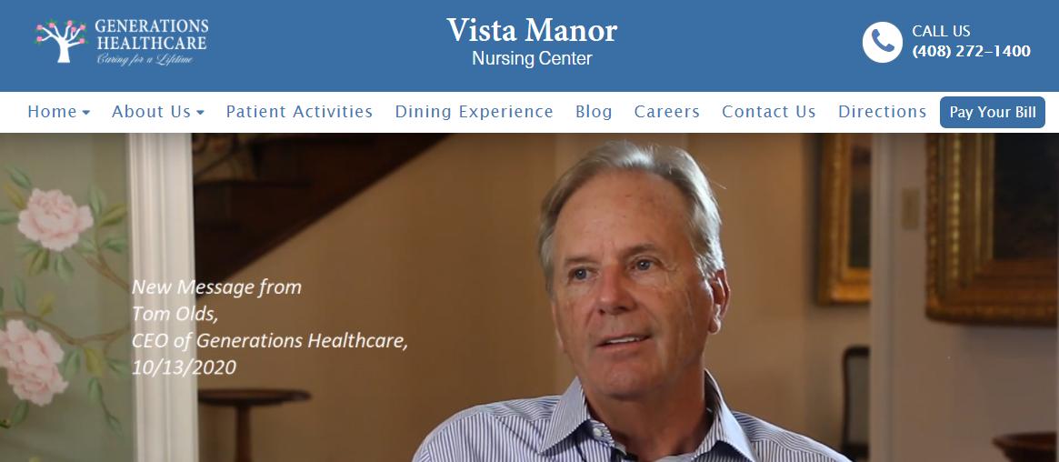 5 Best Nursing Homes in San Jose2