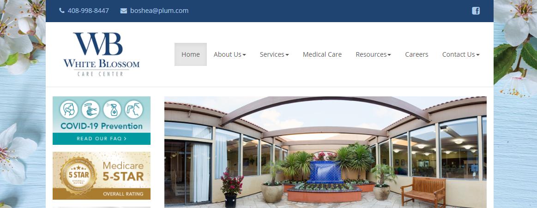 5 Best Nursing Homes in San Jose3