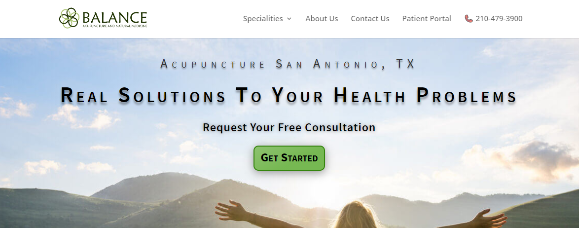 5 Best Naturopathy in San Antonio 5