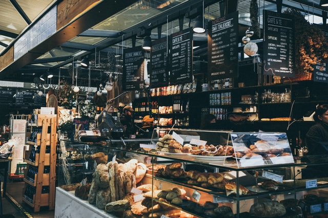 5 Best Bakeries in Houston