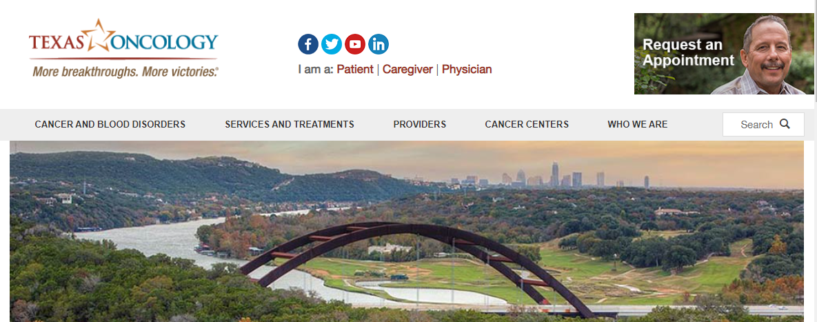 5 Best Oncologists in Austin 1