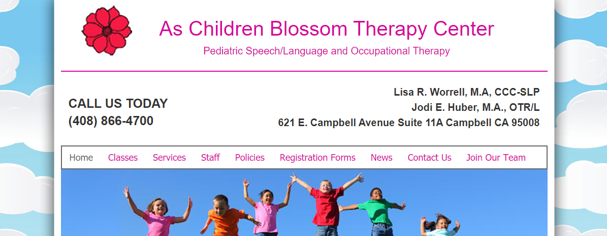 5 Best Occupational Therapists in San Jose4