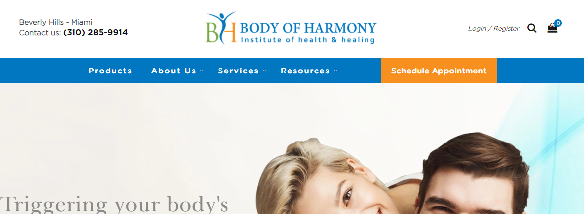 5 Best Osteopaths in Los Angeles4