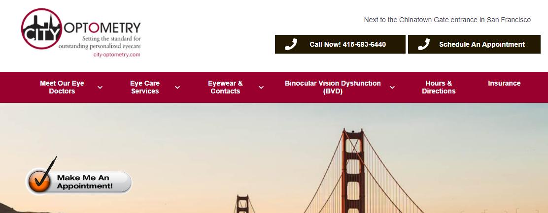 5 Best Optometrists in San Francisco4
