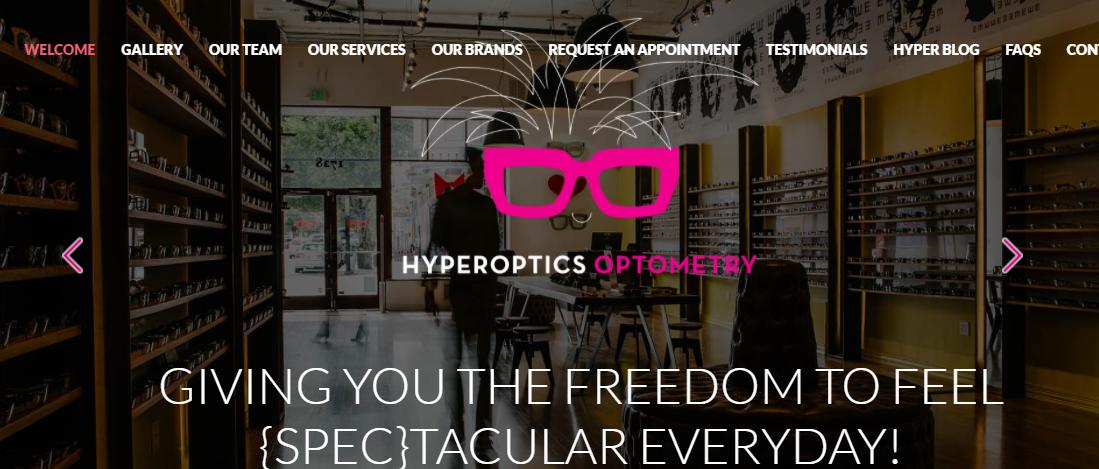 5 Best Optometrists in San Francisco5