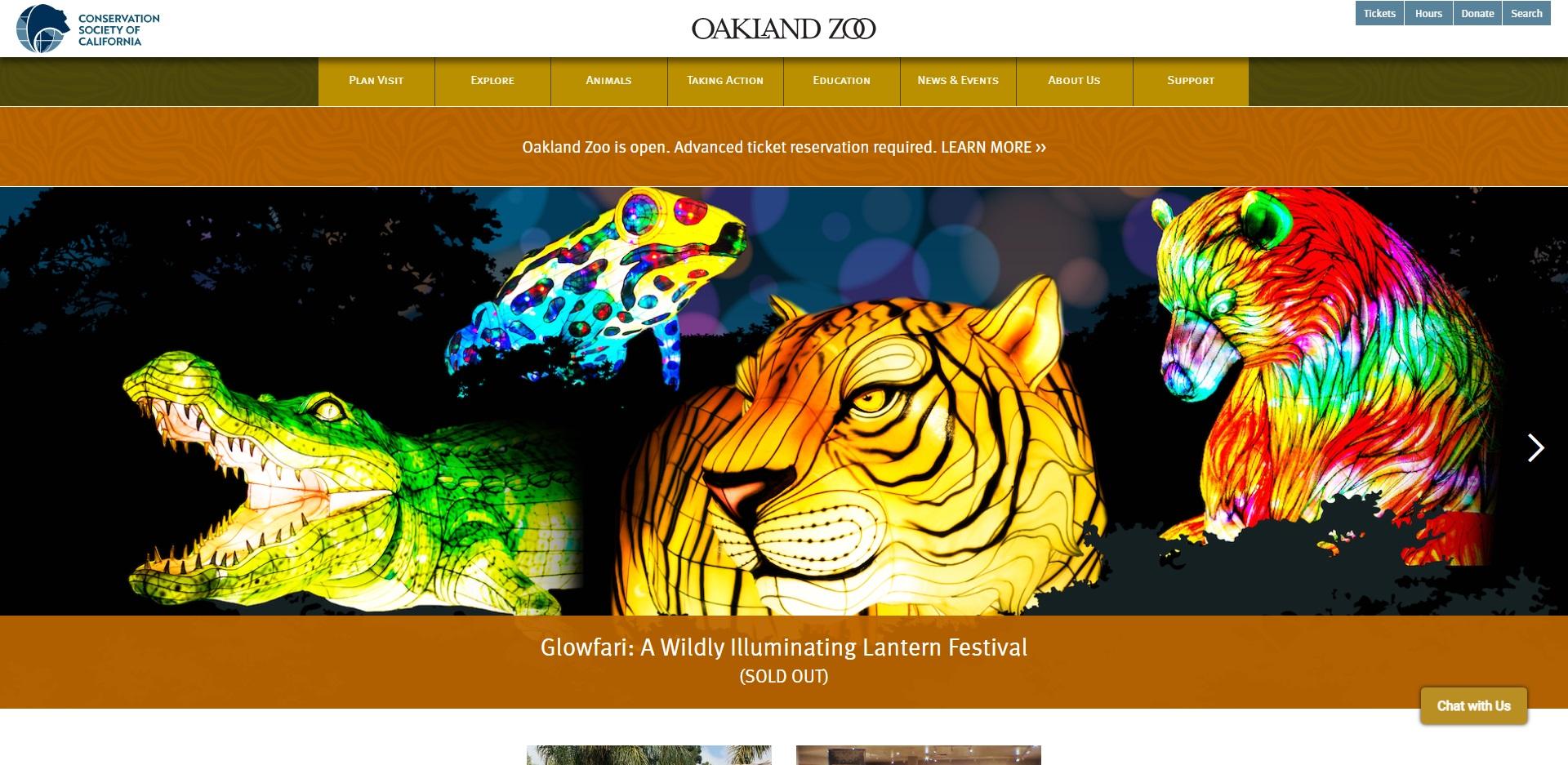 The Best Aquarium/Zoos in San Jose