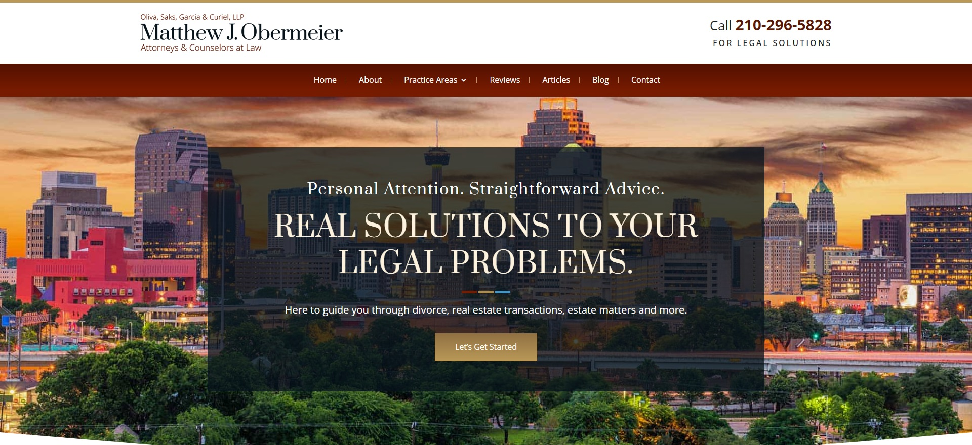 The Best Contract Attorneys in San Antonio