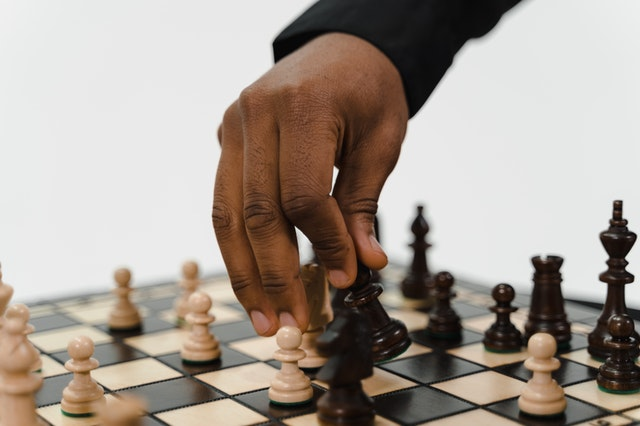 Top 5 Best Online Stores to Buy Chess Sets in the UK