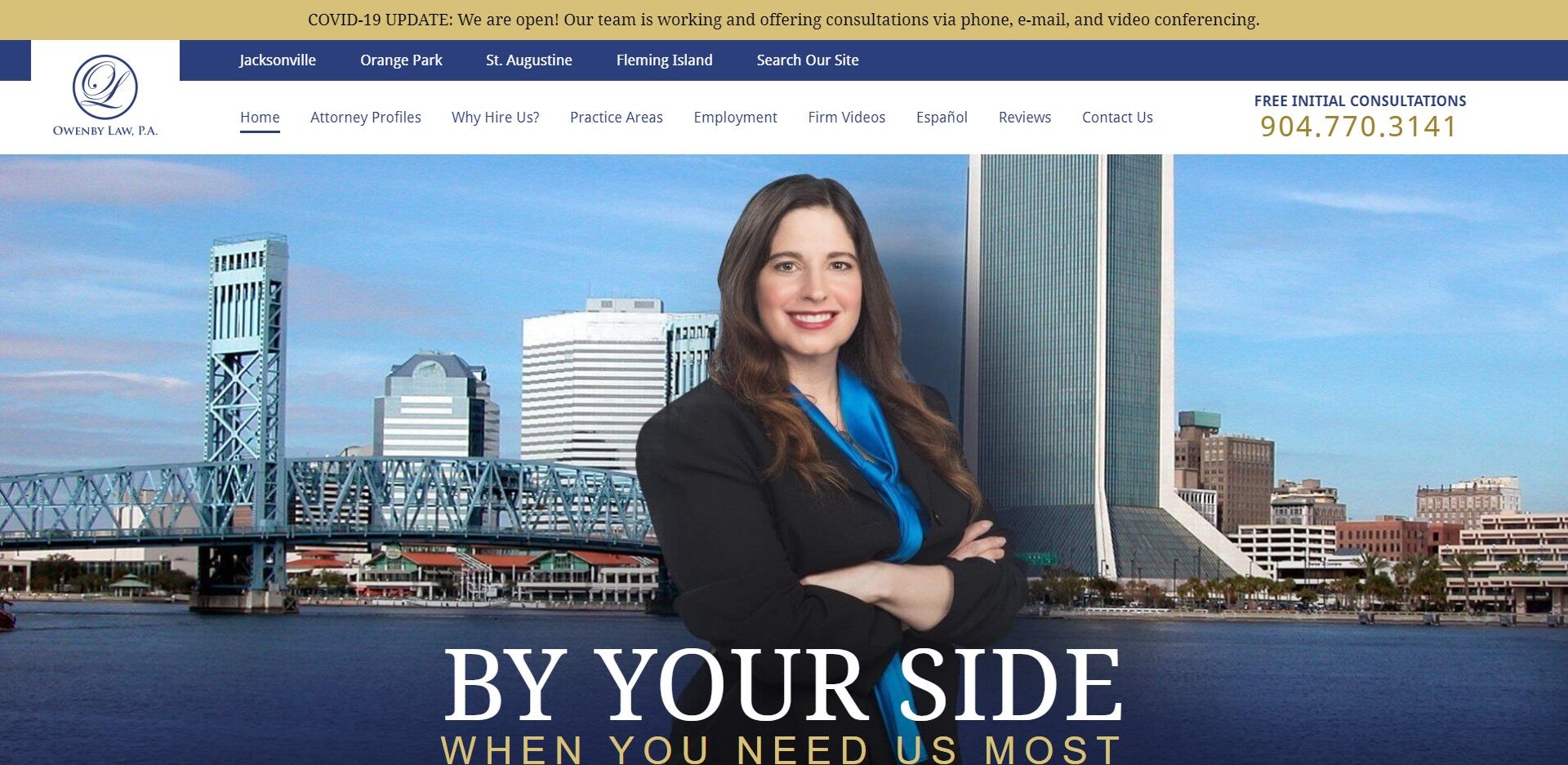 Jacksonville Best Divorce Attorneys