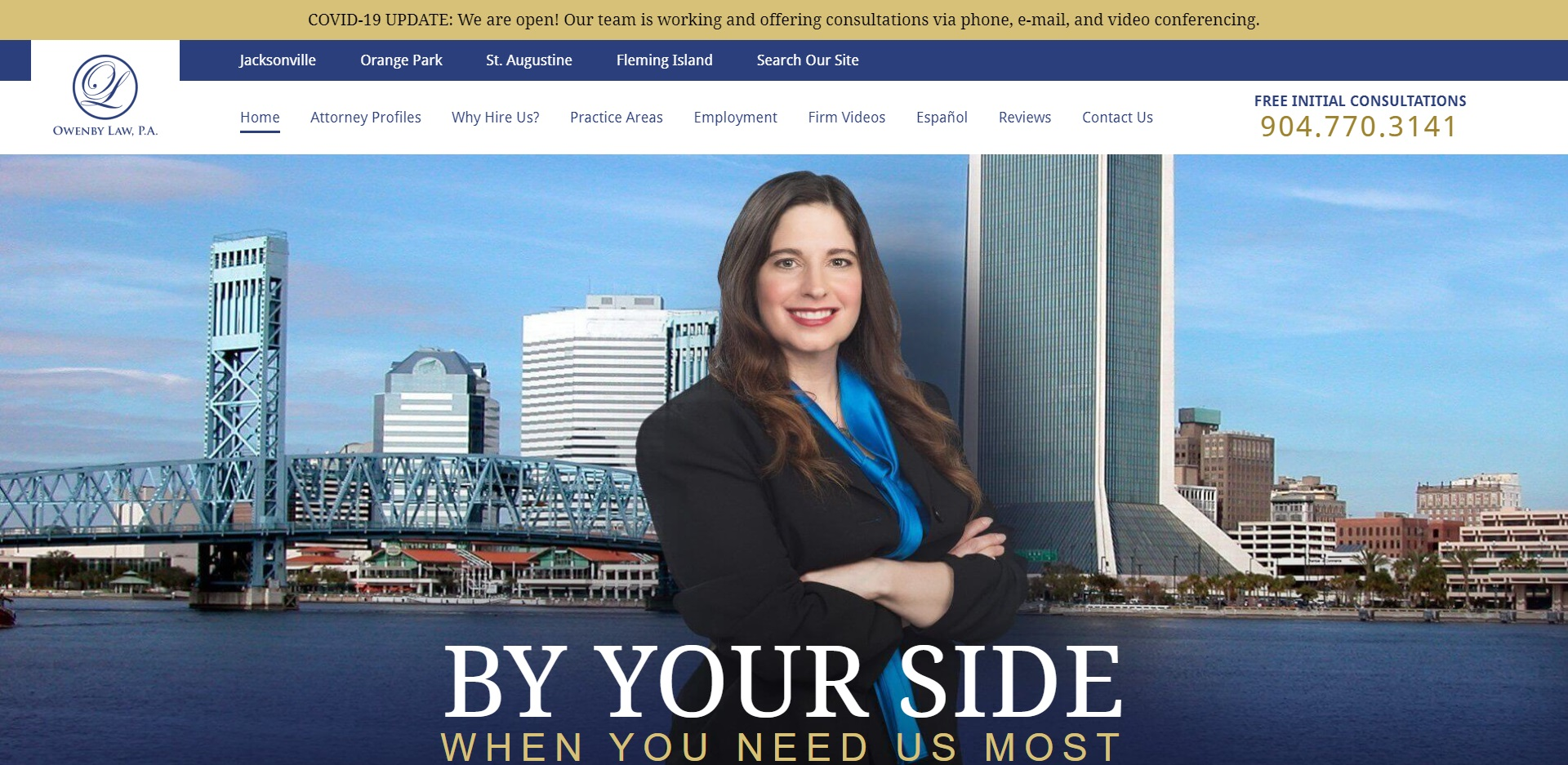 The Best Child Custody Attorneys in Jacksonville