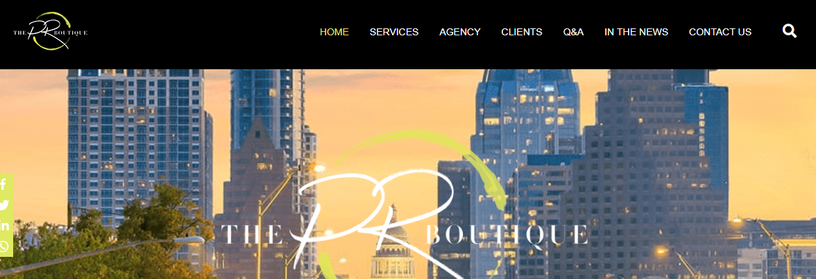 5 Best Public Relations Agencies in Houston 1
