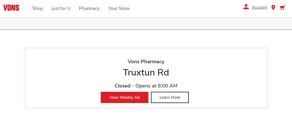5 Best Pharmacy Shops in San Diego4