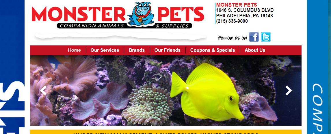5 Best Pet Shops in Philadelphia 4