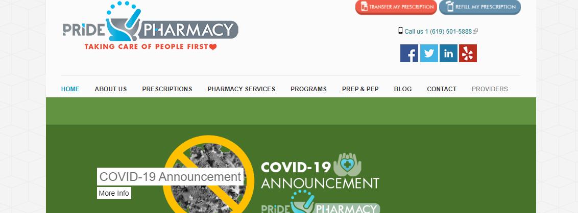 5 Best Pharmacy Shops in San Diego5