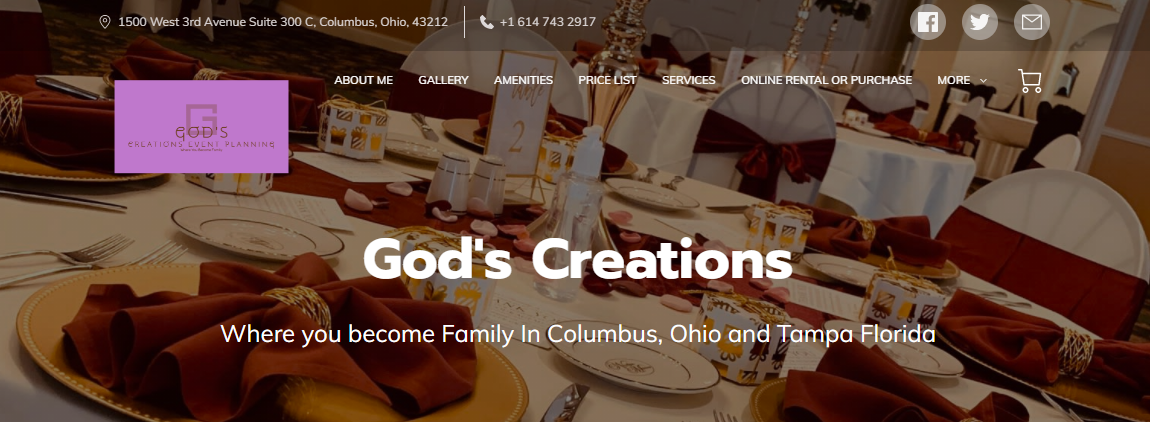 5 Best Party Planning in Columbus 5