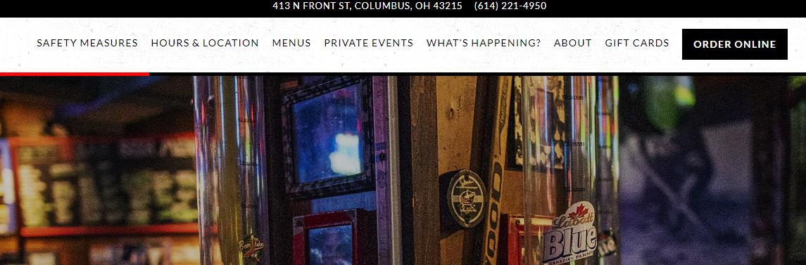 5 Best Pubs in Columbus5