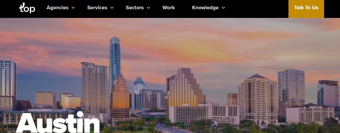 5 Best Public Relations Agencies in Austin5