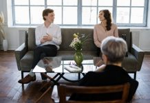 5 Best Marriage Counseling in San Francisco