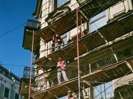 5 Best Scaffolders in Los Angeles