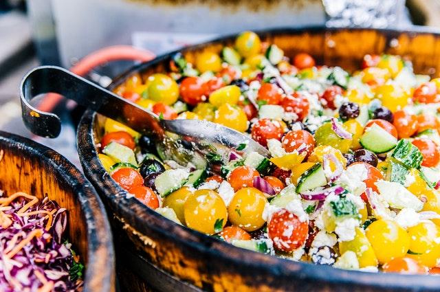 5 Best Greek Food in San Antonio