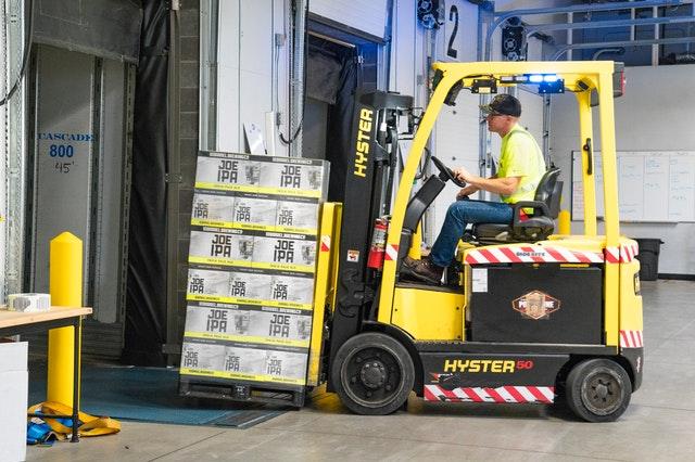 5 Best Heavy Machinery Dealers in Houston