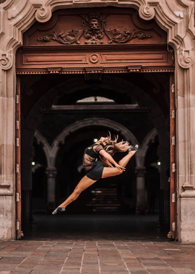 5 Best Dance in San Francisco