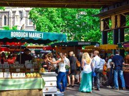 5 Best Food Festivals in Philadelphia