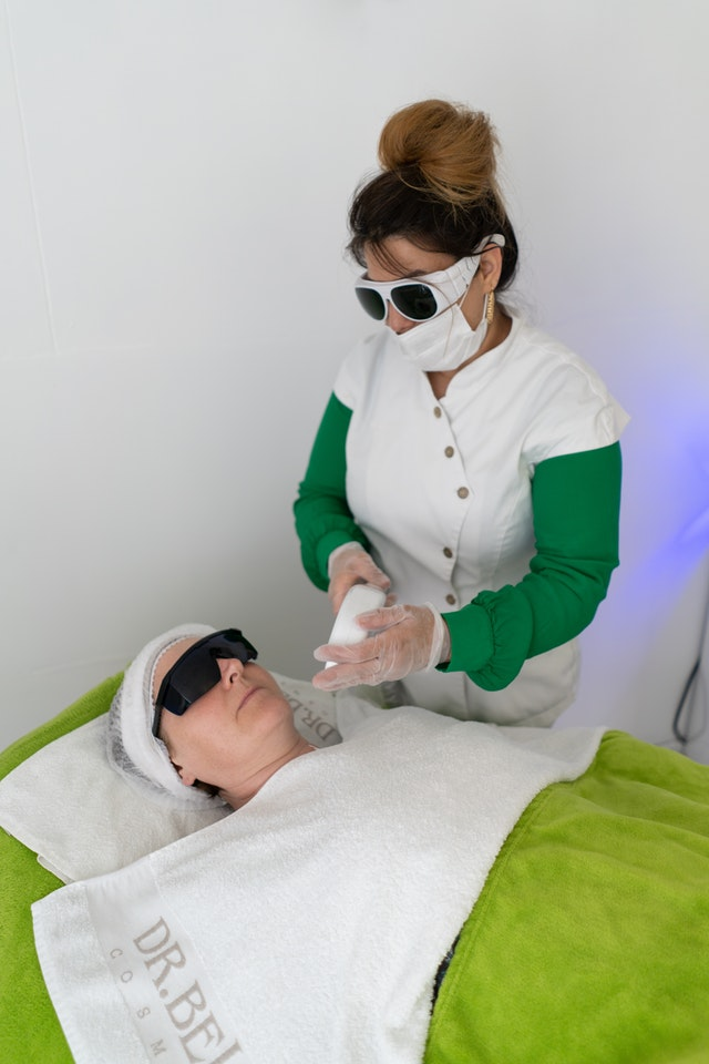 5 Best Hair Removal in Houston