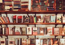 5 Best Bookstores in Houston