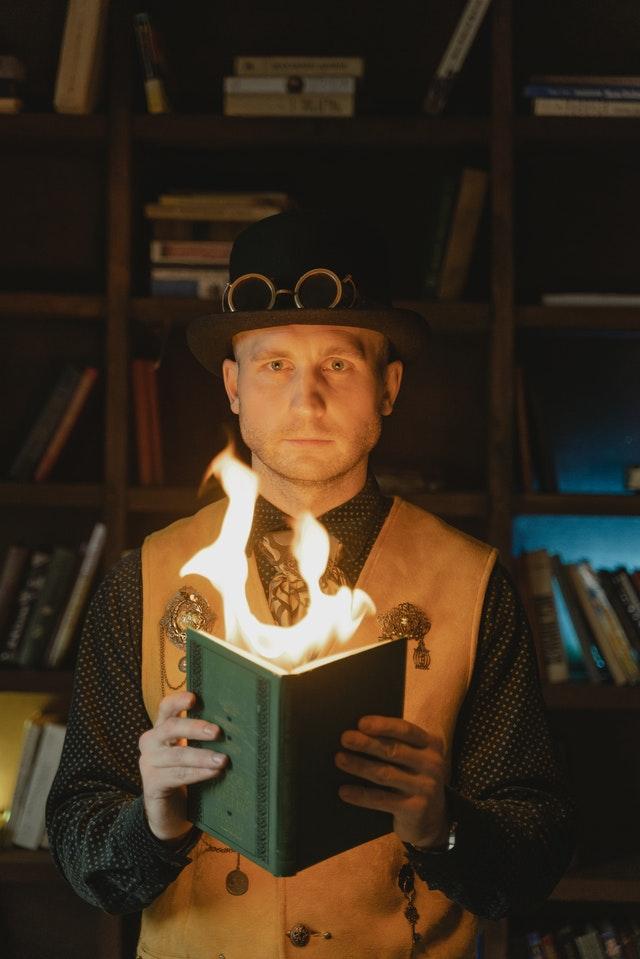 5 Best Magicians in Houston