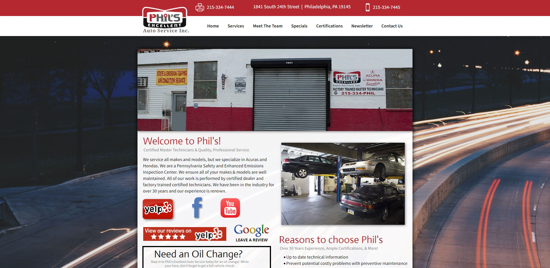 Philadelphia Best Machine Shops