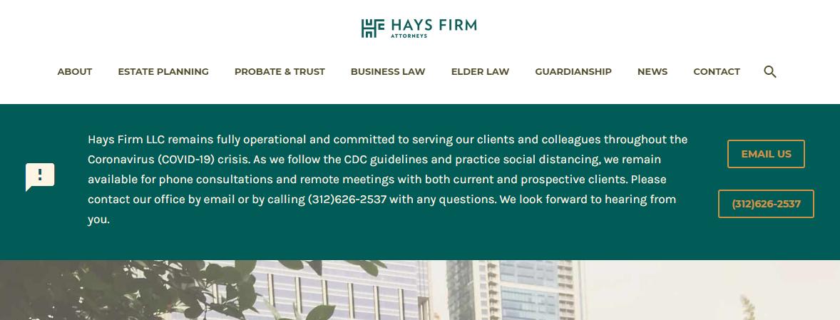 5 Best Estate Planning Attorneys in Chicago2