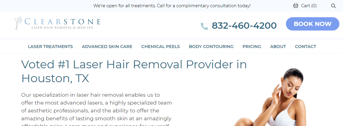 5 Best Hair Removal in Houston 2