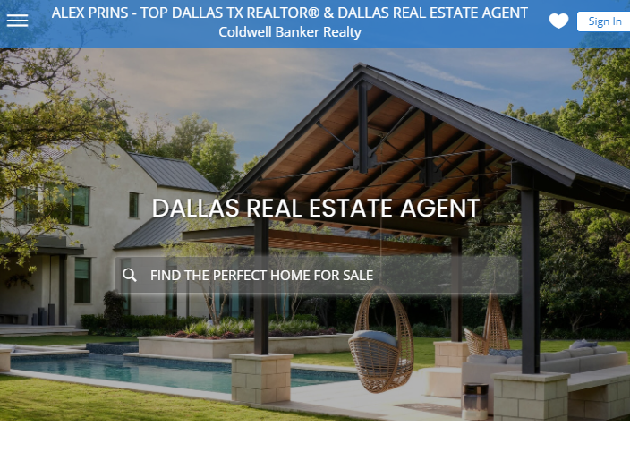 5 Best Real Estate Agents in Dallas 2