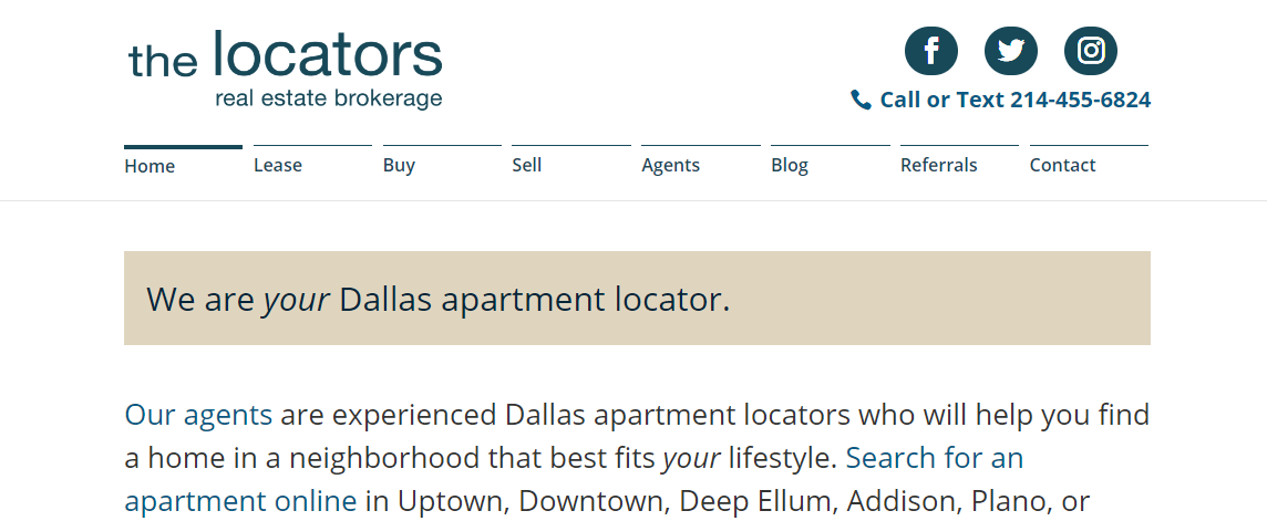 5 Best Real Estate Agents in Dallas 4