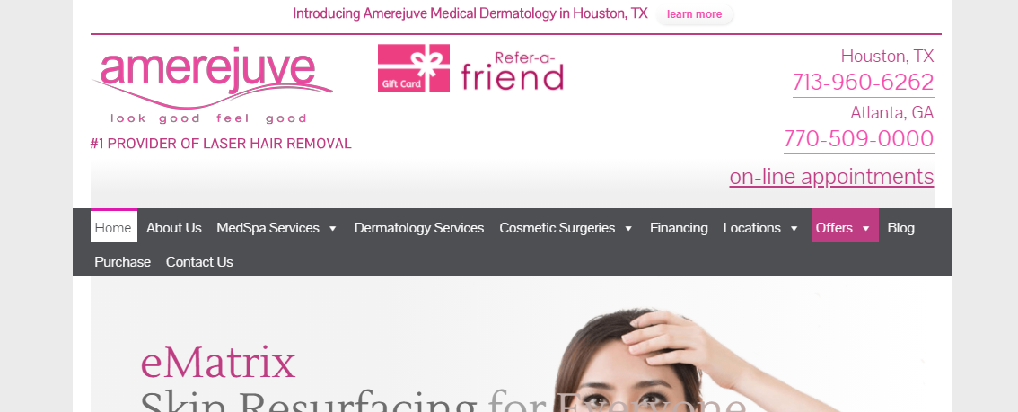 5 Best Hair Removal in Houston 5